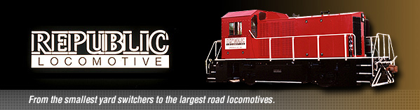 republic locomotive header graphic